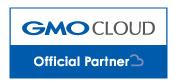 gmo cloud logo